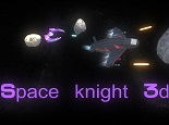 Space Knight 3D